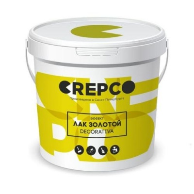 Crepco Decorativa Лак декоративный